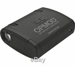 Carson Opmod Dnv 1.0 Limited Edition Numérique Night Vision Pocket Monoculaire, Blac