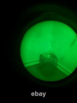 Digital Hd2102 Gen 2+ Pvs-7 Night Vision Image Intensifier Tube