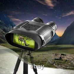 Digital Nv400b Infrared Hd Night Vision Hunting Binocular Camera Vidéo L0l7