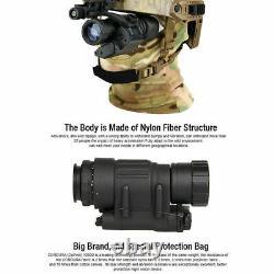 Digital Waterproof Infrared Ir Hd 2x Monoculaire Night Vision Telescope Hunting