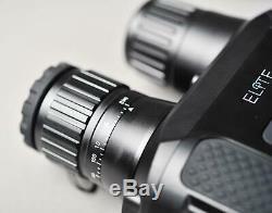Elite Night Vision 400 M Optique 4x 2x Jour Numérique 850nm Nv Ir Nuit LCD Viewer