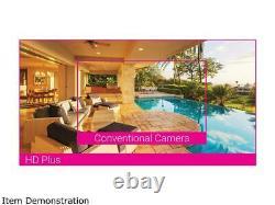 Ezviz 1080p Hd 2mp 8ch 2 To Hdd Dvr Motion Smart Home Security System Cs-vr108d