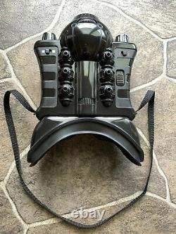 Gants De Vision Nocturne Numérique Binoculaire Avec Intégré Dans La Technologie Infrarouge Ir