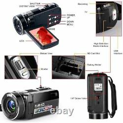 Ghost Hunting Night Vision Camera Ir Enregistreur Vidéo Caméscope Numérique Hd Esprit