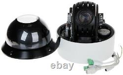 Hikvision Darkfighter 4mp 25x Ptz Oem Ds-2de4a425iw-de Ip Camera Smart-tracking