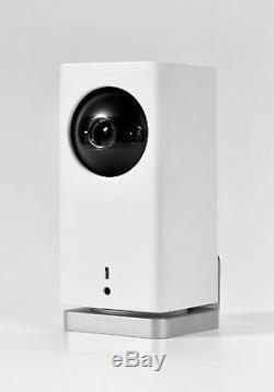 Icamera Gardez 720p Hd Wi-fi Caméra, Gratuit Cloud Storage, Pan & Tilt, Vision Nocturne