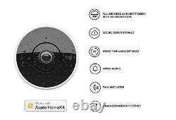 Logitech Circle 2 Wired Caméra De Sécurité Intérieure/extérieure Résistante Aux Intempéries