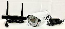 Lorex Caméra Sans Fil De Lwu3622 Deux 720p Usb Caméras Sans Fil Pour Lh050 / Lh041