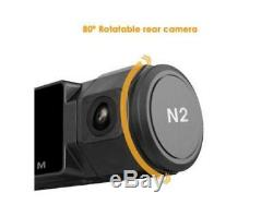 Mise À Niveau Vantrue N2 Avant Et Arrière Double Dash Cam Caméra Hd Hdr 64go! 1080p Boucle