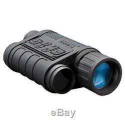 Monoculaire De Vision Nocturne Numérique Bushnell Equinox Z 4,5 X 40 MM