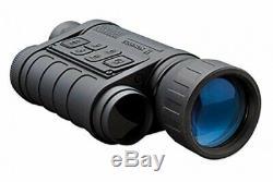 Monoculaire De Vision Nocturne Numérique Bushnell Equinox Z 6x50, Noir 260150