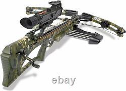 Night Owl Optics Nightshot Digital Vision Night Riflescope Nightshot