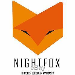 Nightfox Jumelles Monoculaires De Vision Nocturne, Infrarouge Numérique Ir 3x20