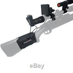 Niteowl Nv-g1 Numérique De Vision Nocturne Pour Fusil De Chasse Avec Caméra Et Porta
