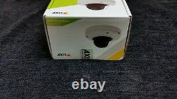 Nouveau Axis Companion Dome Mini Le Outdoor Full Hd Ir Caméra Réseau 01665-001
