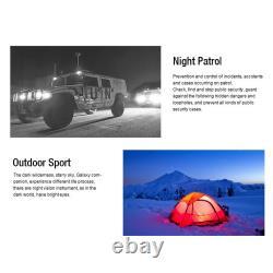 Nouveau Digital Night Vision Infrared Scope Center Longueur D'onde 850nm Night Vision