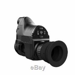 Nouveau Pard Chasse Numérique Lunettes De Vision Nocturne Portée-nv007 Rifle Portée Us 800x600