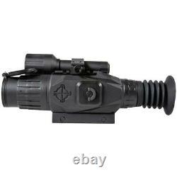 Nouveau Sightmark Wraith Hd 2-16x28 Digital Day & Night Vision Rifle Scope Sm18021