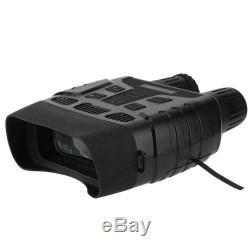 Nv-3180 Hunting Hd Enregistreur Numérique Binoculaires De Vision Nocturne Infrarouge Ca Caméra Ir