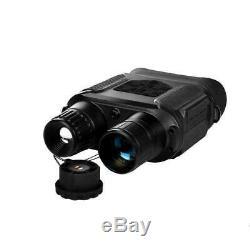 Optique 4x Elite Night Vision 2x Numérique Jour 850nm Nv Ir Nuit LCD Viewer