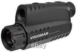Optus Visiomar 3x Vision Nocturne Numérique Monoculaire (binoculaires) 3x25 Nv Nouveau