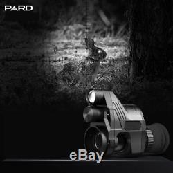 Pard Chasse Numérique Lunettes De Vision Nocturne Portée-nv007 Rifle Scope Nouveau 800x600