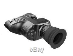 Pard Nv007 Unité De Vision Nocturne À L'arrière De 1080p Numérique À 150 Verges. 308 Évaluations