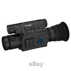 Pard Nv008, Plus Étanche Oscilloscope Numérique Night Vision Wifi Ios Et Android