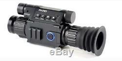 Pard Nv008 Rifle Day Digital Vision Nocturne Portée Portable Gamme Spotter 200m Nv