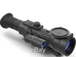 Portée Du Yukon Sightline N470s Numérique Night Vision Rifle