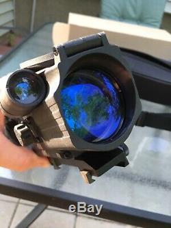 Portée Pulsar Digisight Lrf N850 Numérique De Vision Nocturne