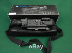 Portée Pulsar Digisight N550 Numérique Night Vision Rifle