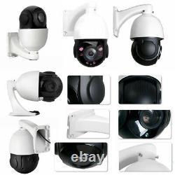 Ptz Ip Camera 5mp Super Hd 30x Zoom Speed Dome Cameras Onvif Mini Ip Camera Pan