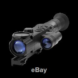 Pulsar Digisight Ultra N450 Numérique Night Vision Riflescope Pl76617