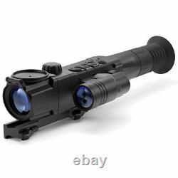 Pulsar Digisight Ultra N450 Riflescope Numérique De Vision Nocturne Pl76617