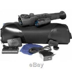 Pulsar Digisight Ultra N455 Numérique Hd De Vision Nocturne Riflescope Éclairage Ir