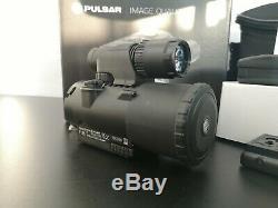Pulsar Forward F F155 Digital Vision Nocturne Fixation Avant Avec Led Ir