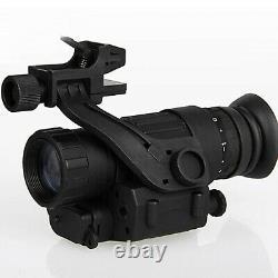 Pv-1011 Télescopique Numérique Ir Infrared Night Vision Nvg Monocular Scope