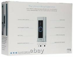 Ring Vidéo Doorbell Pro