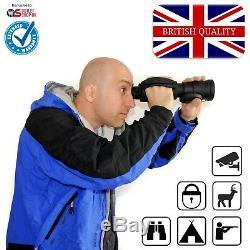 Rongland Nv760d3 + Vision Professional Numérique Night Appareil 3 Ans Au Royaume-uni Garantie