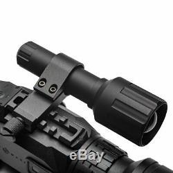Sightmark Numérique Riflescope, Sm18011 Vision Nocturne Rifle