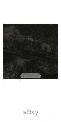 Sightmark Photon Rt 4.5-9x42mm Numérique De Vision Nocturne Rifle