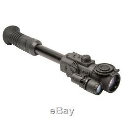 Sightmark Photon Rt 4.5-9x42s Numérique De Vision Nocturne Riflescope Wifi Sm18015