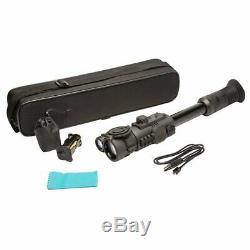Sightmark Photon Rt 4.5x42s Numérique De Vision Nocturne Rifle Scope Sm18015