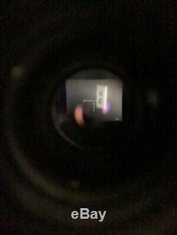 Sightmark Photon Rt Numérique De Vision Nocturne Riflescope 45x42s Avec Des Anneaux Scope