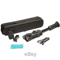 Sightmark Photon Rt Numérique De Vision Nocturne Riflescope, 4.5x42s, Noir