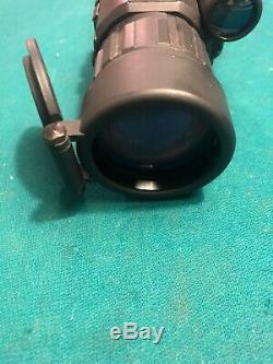 Sightmark Photon Xt 4.6x42s Vision Nocturne Arme Sight Sm18008 Jour Numérique / Nuit