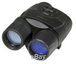 Sightmark Ranger Xr 6.5x42 Numérique De Vision Nocturne (sm18010)