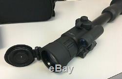 Sightmark Sm18008 Photon Xt 4.6x42s Numérique De Vision Nocturne Riflescope