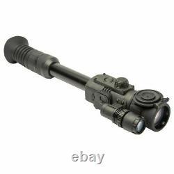 Sightmark Sm18015 Photon Rt 4.5-9x42s Riflescope Numérique De Vision Nocturne